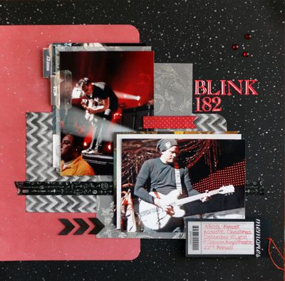 Blink Layout